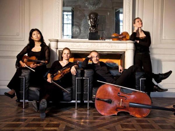 Quatuor Prométhée