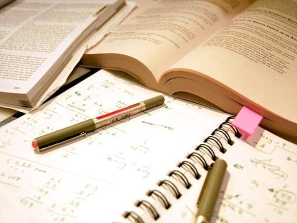 révisions examens
