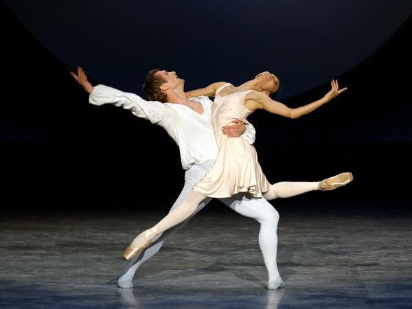 Roméo et Juliette par Sigrid Colomyes