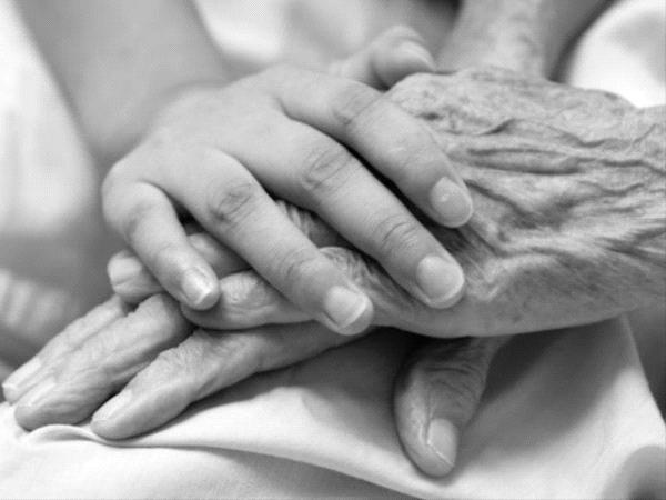 Soins palliatifs et de fin de vie