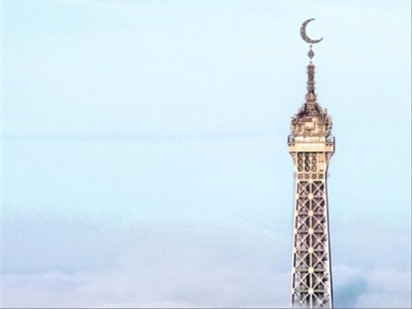 Soumission - Michel Houellebecq - collection J'ai Lu