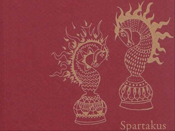 Spartakus symbolique de la révolte - Furio Jesi