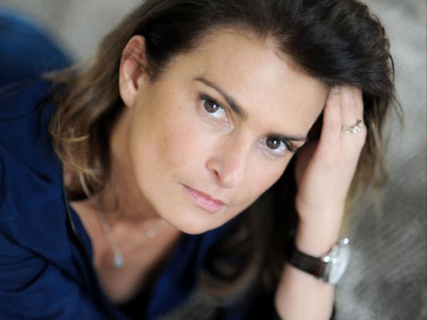 Sylvie Le Bihan © A. di Crollalanza