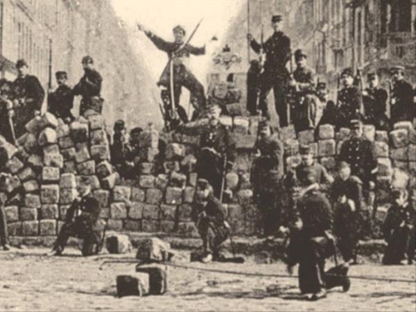 150e anniversaire Commune de Paris