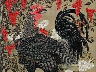 334px-'Nandina_and_Rooster'_from_the_'Colorful_Realm_of_Living_Beings'_by_Ito_Jakuchu.jpg