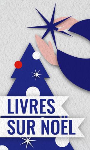 Retrouvez tous les livres sur la tradition de Noël : papa noël, rennes, lutins, veillée, …