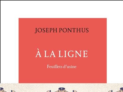 A la ligne, Joesph Ponthus.jpg