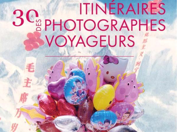 Affiche 30e edition itinéraires des photographes voyageurs.png