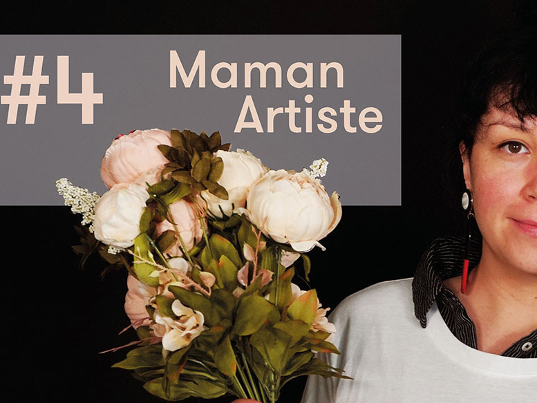 Affiche - #maman artiste.jpg