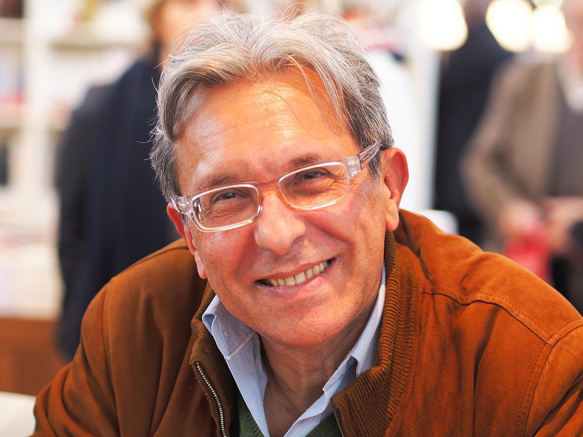 Alain Vircondelet, droits réservés