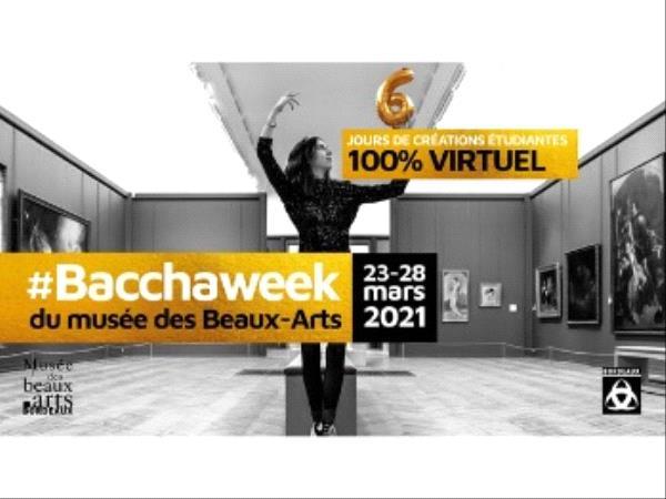 Bacchaweek. Musée des Beaux-Arts Bordeaux.png