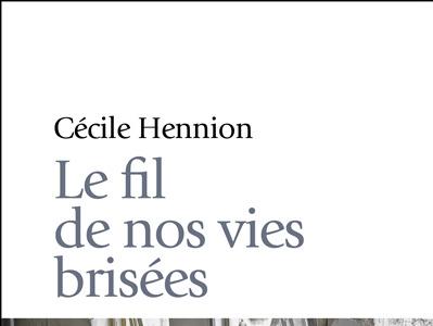 Cécile Hennion, couv.jpg