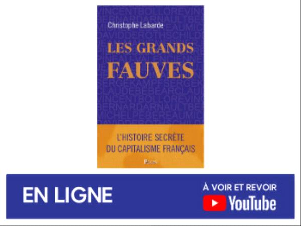 Christophe Labarde - Les grands fauves.png