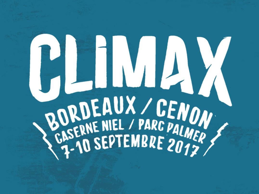 Climax Festival Darwin
