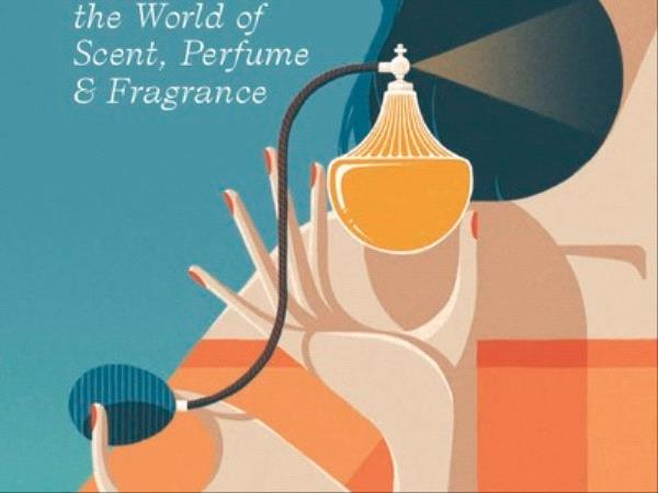 The Essence : Discovering the world of scent, perfume & fragrance / DGV
