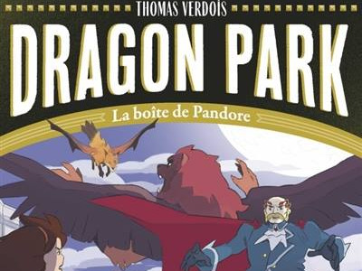 Dragon park, vol2, couv.jpg