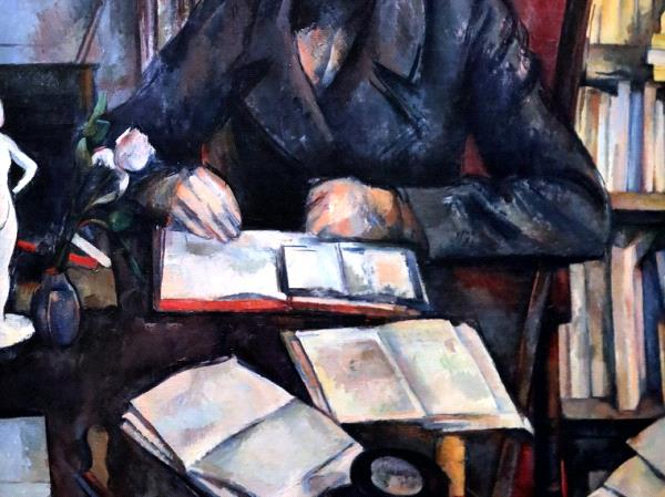 Ecrits sur l'art - Cézanne.jpg