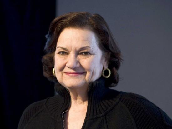 Elisabeth Roudinesco, droits réservés.