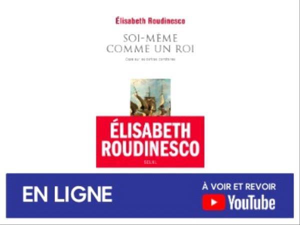 Élisabeth Roudinesco - Soi-même comme un roi.png