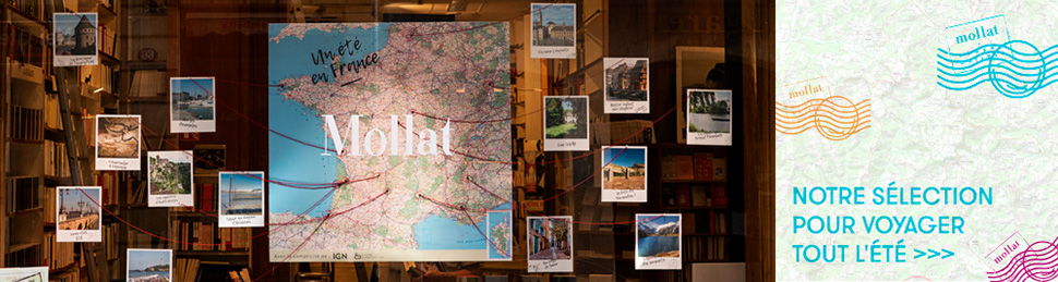 un été en France dossier Mollat