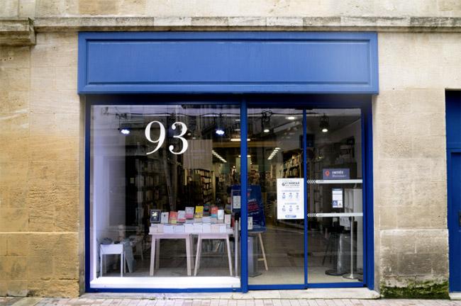93 rue Porte Dijeaux