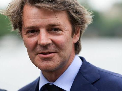 François Baroin, droits réservés.
