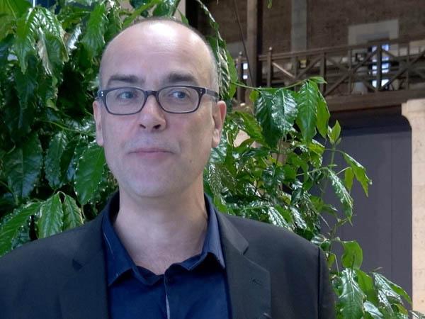 François Xavier Fauvelle, (c) Librairie Mollat