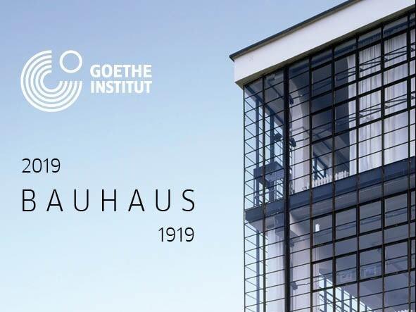 Institut Goethe Hans Engels