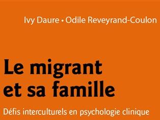 Ivy Daure, Le migrant et sa famille, couv.jpg