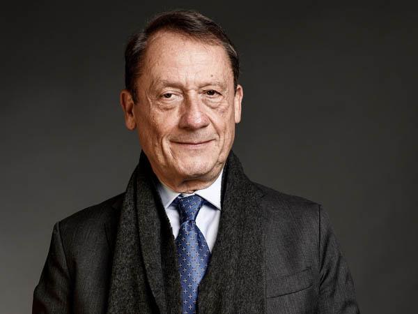 Jean Luc Barré
