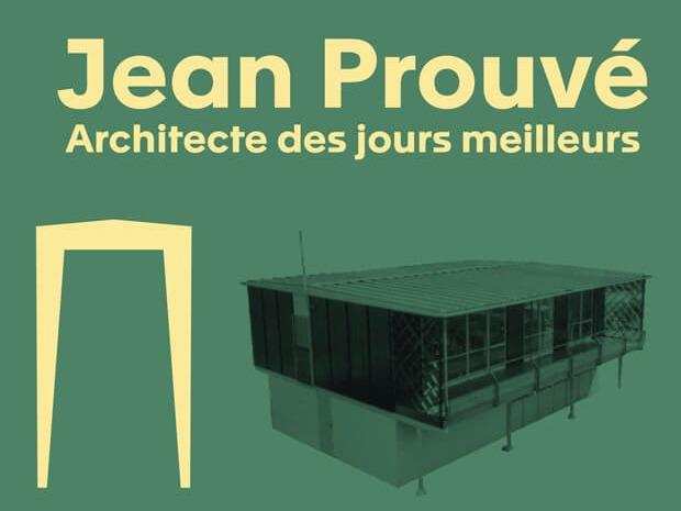 Jean Prouvé Phaidon