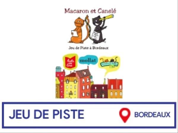 Jeu de piste Macaron et Canelé - Partir en Livre 2021.png