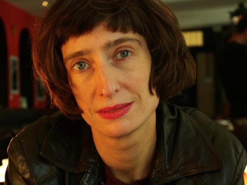 Julie Marx 1 (c) Tarek Haoudy.jpg