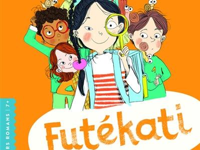 L'enquête avec Futékati !