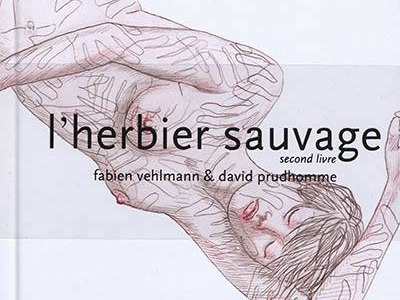 L'herbier sauvage, vol2, couv.jpg