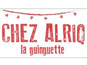 La Guinguette Chez Alriq, logo.png
