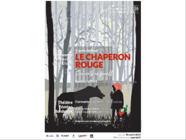 Le Chaperon rouge - Théâtre Fémina.png