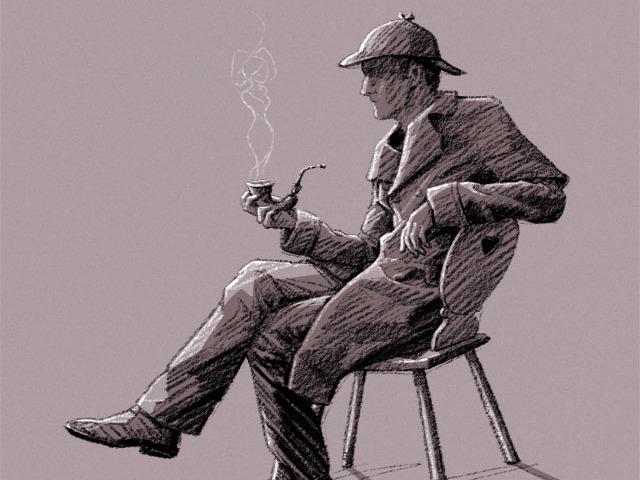 Les aventures alsaciennes de Sherlock Holmes - Christine Muller - couverture par Vlou.jpg