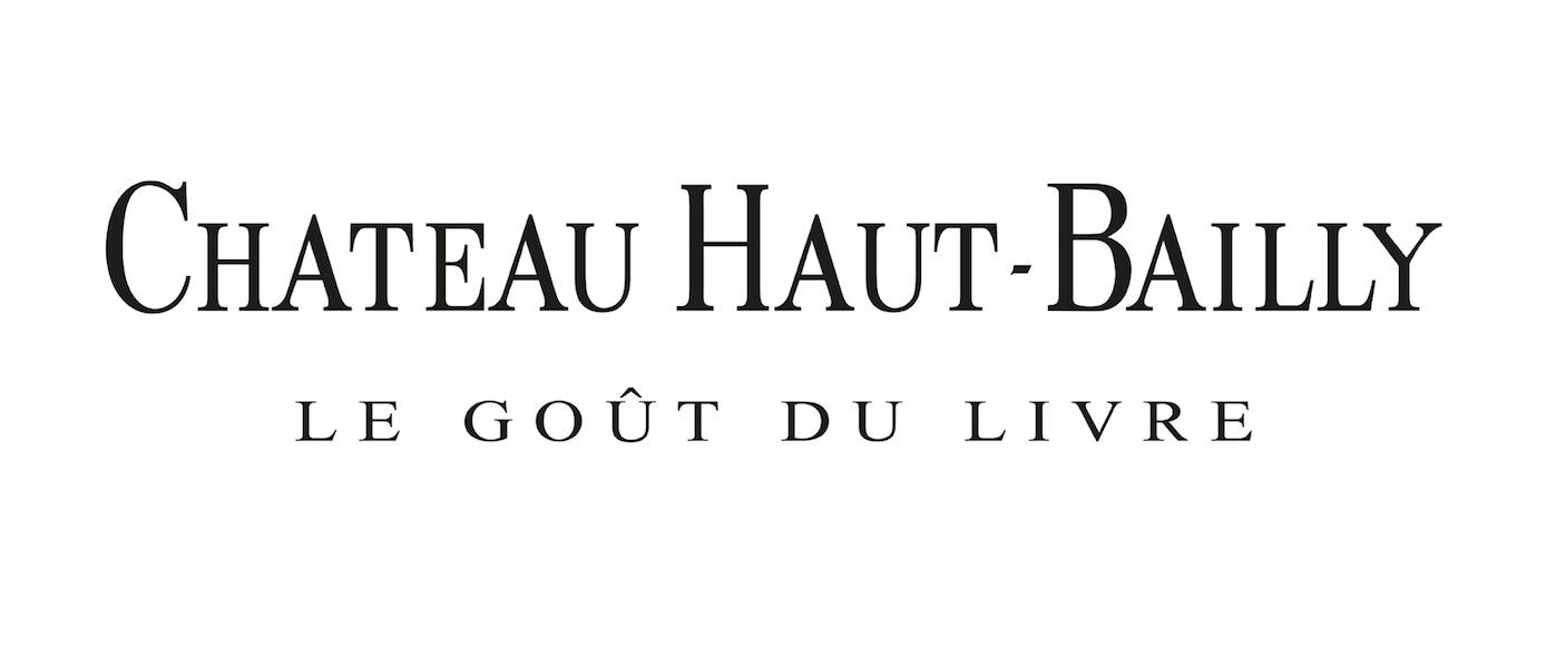 Logo Haut Bailly