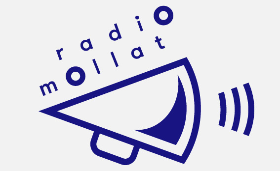 Logo Radio Mollat