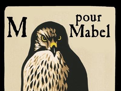 M pour Mabel, Helen Macdonald, éditions 10-18