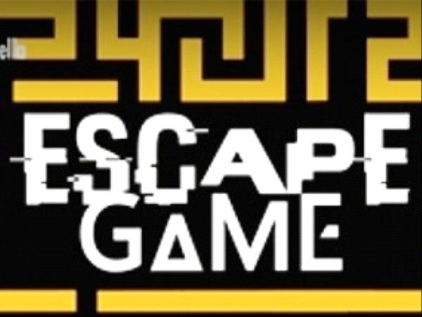 Escape Game/Mango
