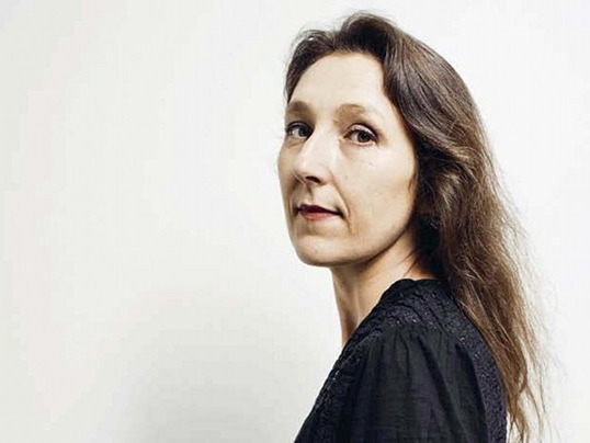 Marie Darrieussecq, droits réservés