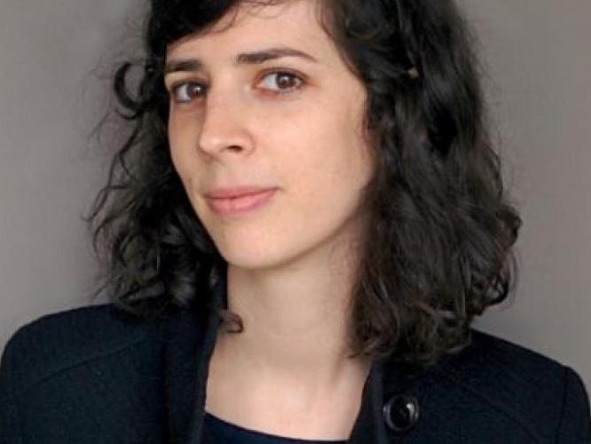 Marie Dorleans