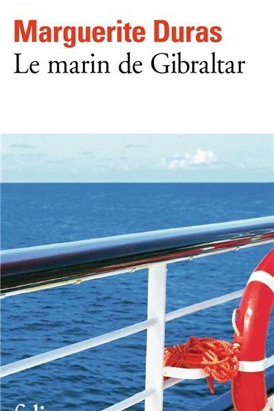 Marin gibraltar