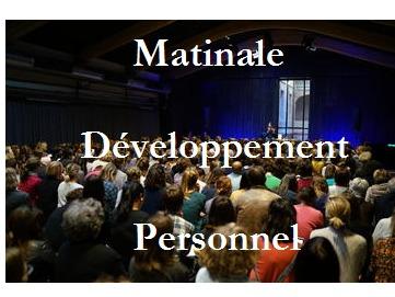 Matinale Développement Personnel.png