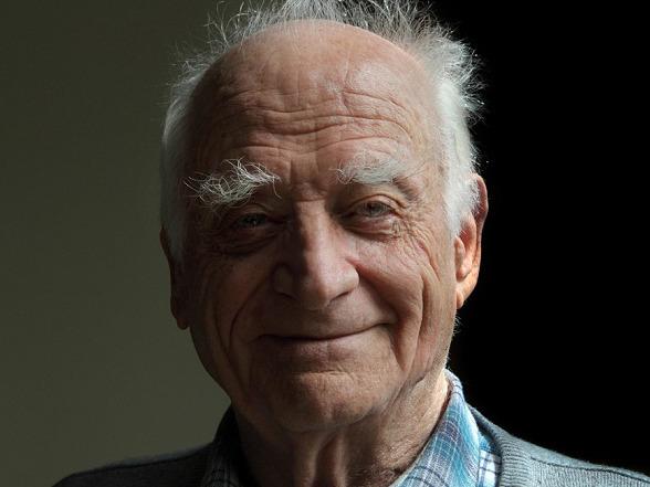 Michel Serres, droits réservés
