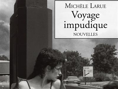 Michèle Larue, Voyage ludique, couv.jpg