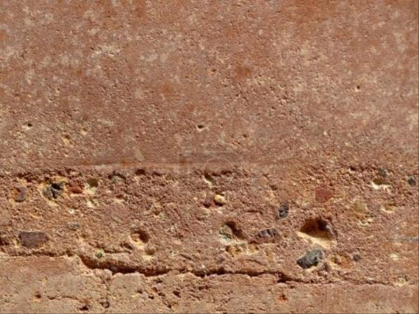 Mur en terre