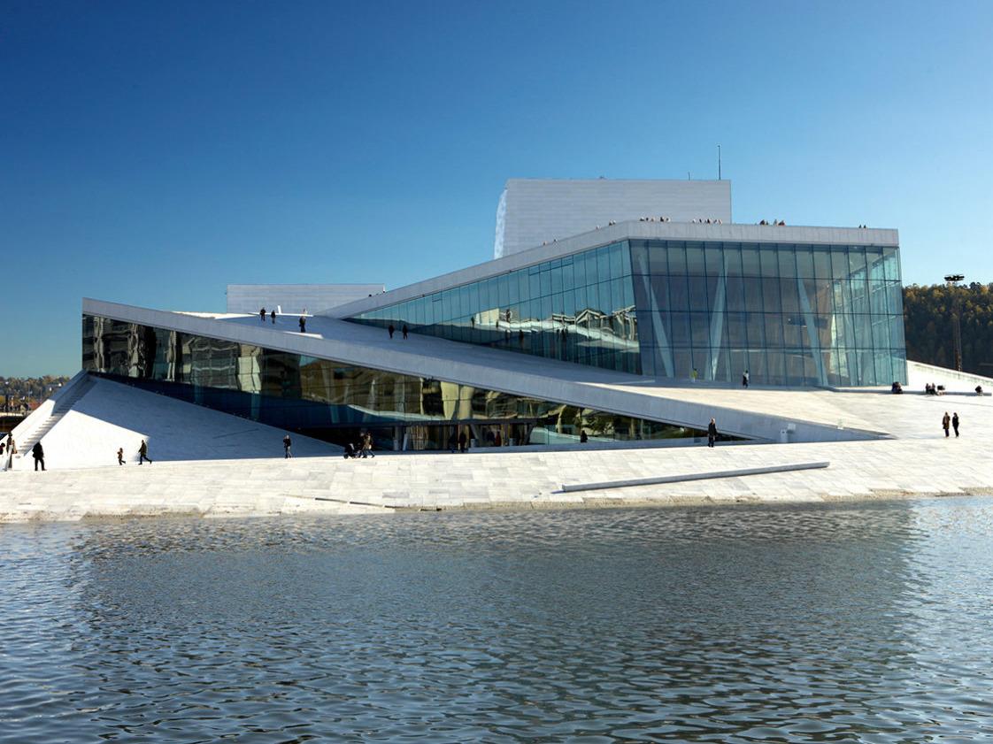 Opéra national de Norvège, Snøhetta, 2008  Snøhetta, architectes  © Thomas Harryson.jpg